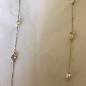 Banana Republic Jewelry - Banana Republic Long Necklace